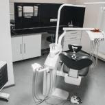 Стоматологическая клиника на северо-западе, Челябинск