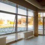 Алюминиевые окна, Челябинск