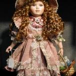 Куплю фарфоровые куклы и статуэтки, Челябинск
