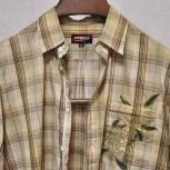 Рубашка O'Neal Santa Cruz с Коротким Рукавом, Челябинск