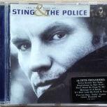 Sting police The Very Best Of 1997 AM 1 CD, Челябинск