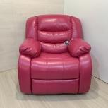 Кресло Реклайнер для салона Красоты, Челябинск