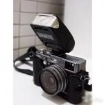 Вспышка Fujifilm EF-20 TTL Fuji, Челябинск