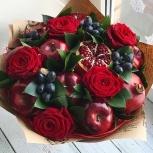 Букет из фруктов, Челябинск