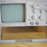 Осциллограф   Tektronix TDS-340 Цифровой, Челябинск