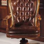 Куплю кресло руководителя,старинн. кресло, Челябинск