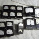 Измерительные головки для радиолюбителей, Челябинск