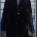 Шуба мутоновая женская, Челябинск