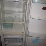 Холодильник Stinol-RT305A, рабочий, двухкамерный, гарантия., Челябинск