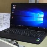 """15.6"""" Ноутбук HP 15-da0191ur, Челябинск"""