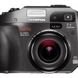 Компактный фотоаппарат Olympus Camedia C-7070 Wide Zoom, Челябинск