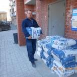 Аккуратный переезд, опытные грузчики, Челябинск