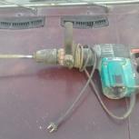 отбойный молоток макита HM1202c, Челябинск