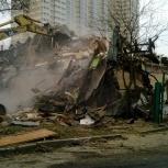 Демонтируем здания и сооружения эффективно, Челябинск
