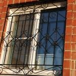 Решетки на окна, Челябинск