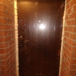Дверь входная новая, Челябинск