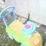 Машина-каталка толокар, Челябинск