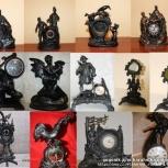 Куплю часы Каслинское Кусинское литье, Челябинск