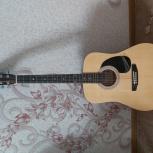 Срочно продам акустическую гитару, Челябинск