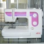 Швейная машина Elna 2600, Челябинск