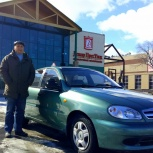 Автоинструктор, Инструктор по вождению, Челябинск