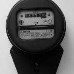 Антикварный электросчетчик со-И6106, Челябинск