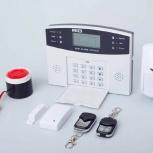 GSM сигнализация для дома, дачи, офиса, гаража, Челябинск