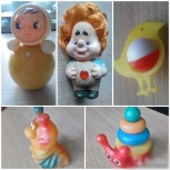 Советское детство, игрушки, Челябинск