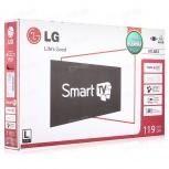 Новый LG 47LB631V(119 см)Smart TV,Wi-Fi,интернет, Челябинск