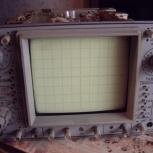 Осциллограф С1-83, Челябинск