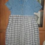 Летнее платье для девочки, Челябинск