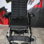 Инвалидное Кресло Airide Go с Двигателем, Челябинск