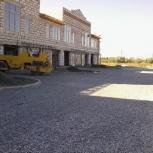 асфальтирования  дорог и дворов, Челябинск