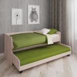 Новая двойная кровать 28, Челябинск