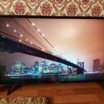 4K UHD,HDR,Smart TV,lg43uj630v,2018 год, Челябинск
