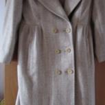 пальто женское, Челябинск