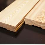 Шпунт / шпунтованная доска с хвойных пород древесины по доступной цене, Челябинск