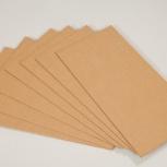 Продам картонные прокладки, подложки после первого применения, Челябинск
