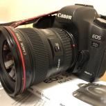 Фотоаппарат Canon 5d mark2 kit17-40, Челябинск