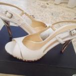 Итальянские новые туфли, Челябинск
