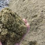 Песок мытый., Челябинск