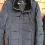 Куртка-пуховик Sinzole (Италия)., Челябинск
