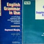 Учебник Advanced Grammar in Use English Grammar, Челябинск