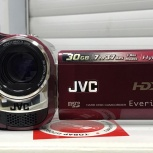 Видеокамера JVC Everio GZ-MG330, Челябинск