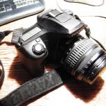 Фотоаппарат PENTAX K100D SUPER, Челябинск