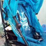 Продам коляску-трость, Челябинск