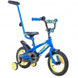 Велосипед детский Аист Pluto 12, Челябинск