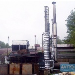 Мини-нефтеперерабатывающий завод, Челябинск