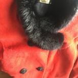 Курта из меха телёнка, Челябинск