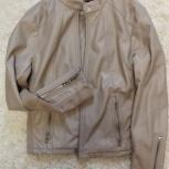 Куртка оodji женская искусственная кожа, Челябинск
